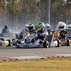 Karting : 3 galleries with 189 photos